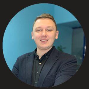 Максим Любченко, продакт менеджер